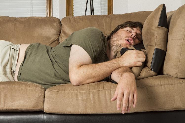 skip the long naps