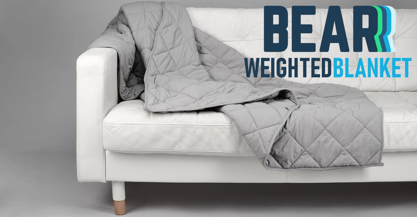 is the bear weighted blanket worth it?