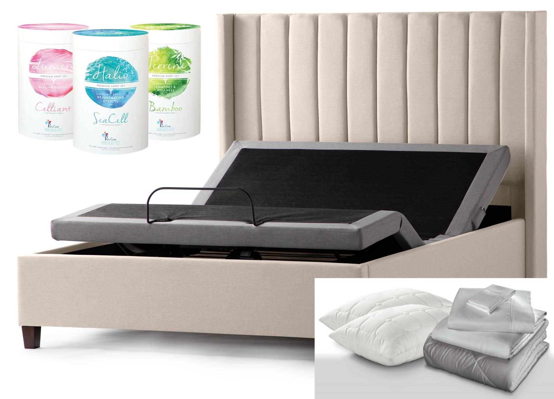 austin mattress store accessories