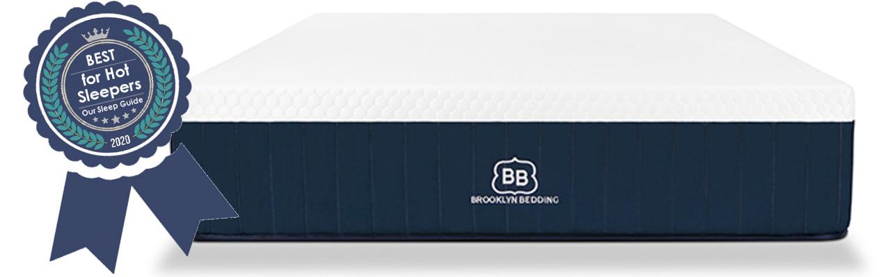 brooklyn aurora best cool mattress