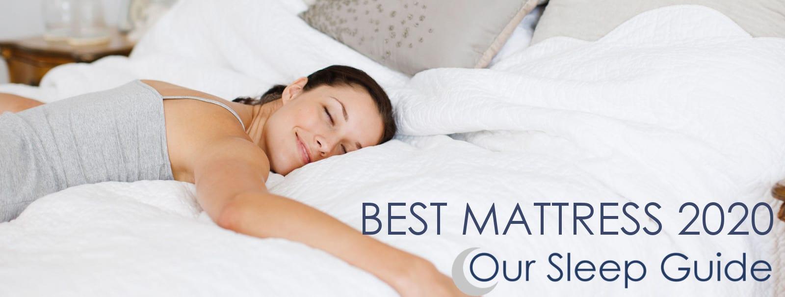 best mattresses 2020