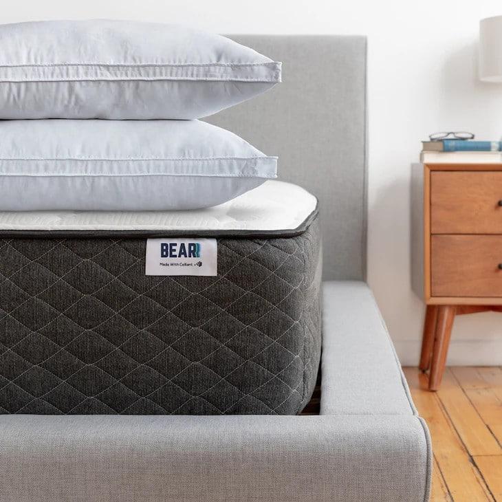 bear down alternative pillow review