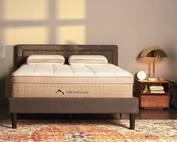 dreamcloud vs oceano mattress review