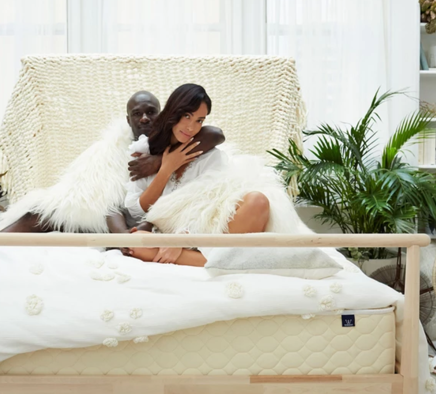 ecocloud by winkbeds latex hybrid mattress