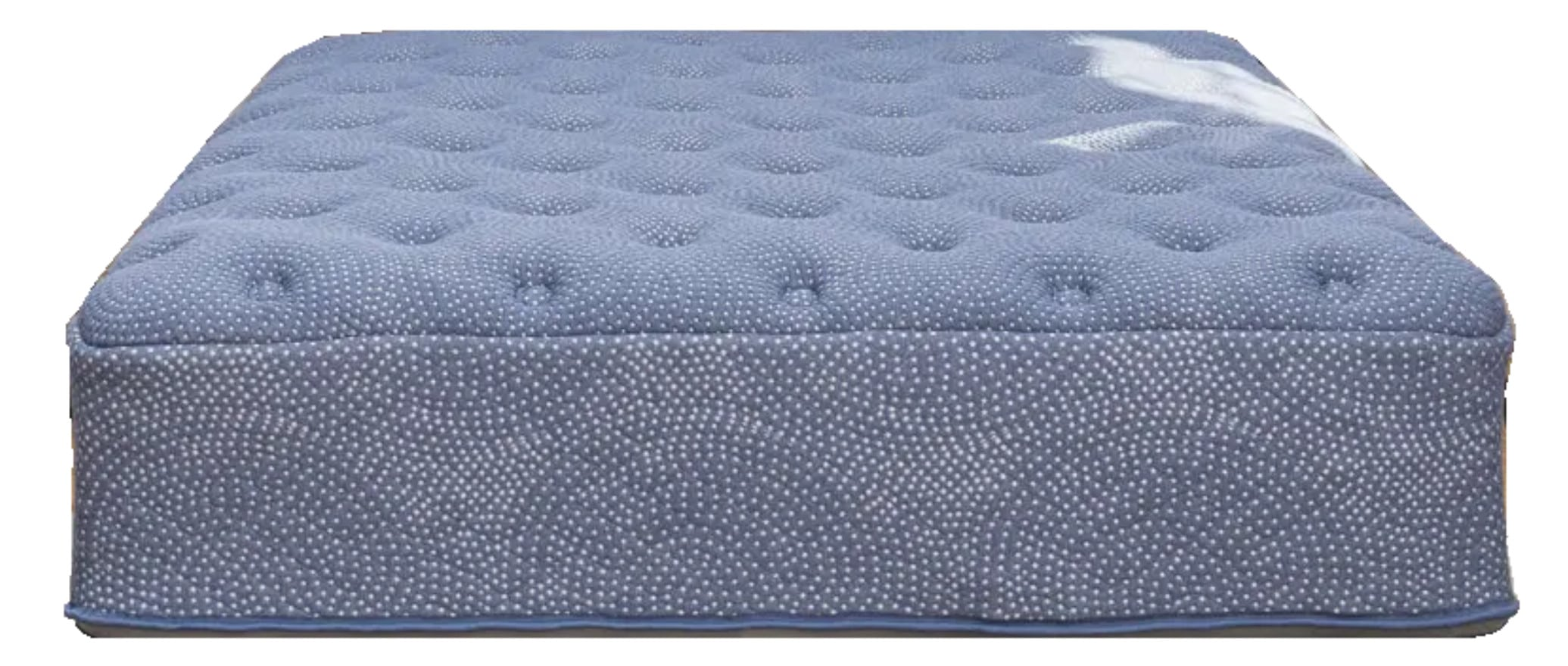 luuf hybrid mattress for big people