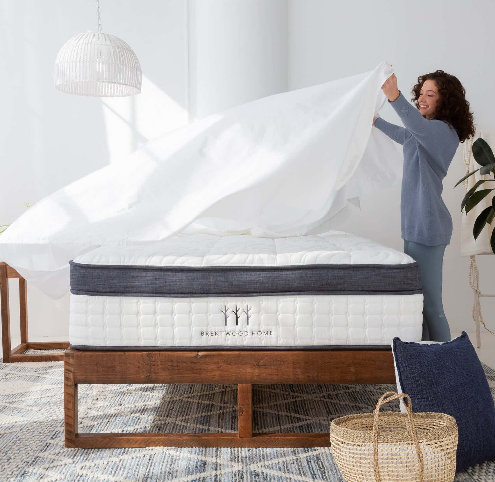 oceano vs dreamcloud mattress review