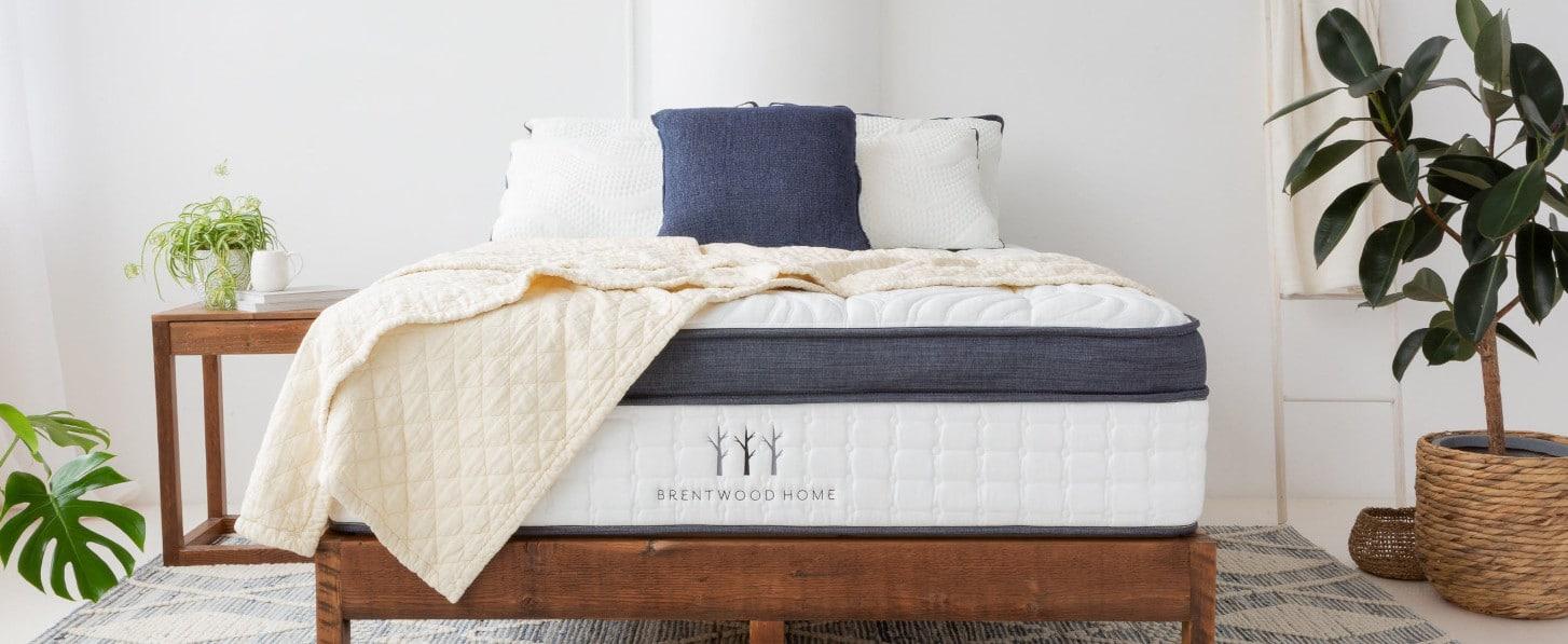 oceano american made mattress