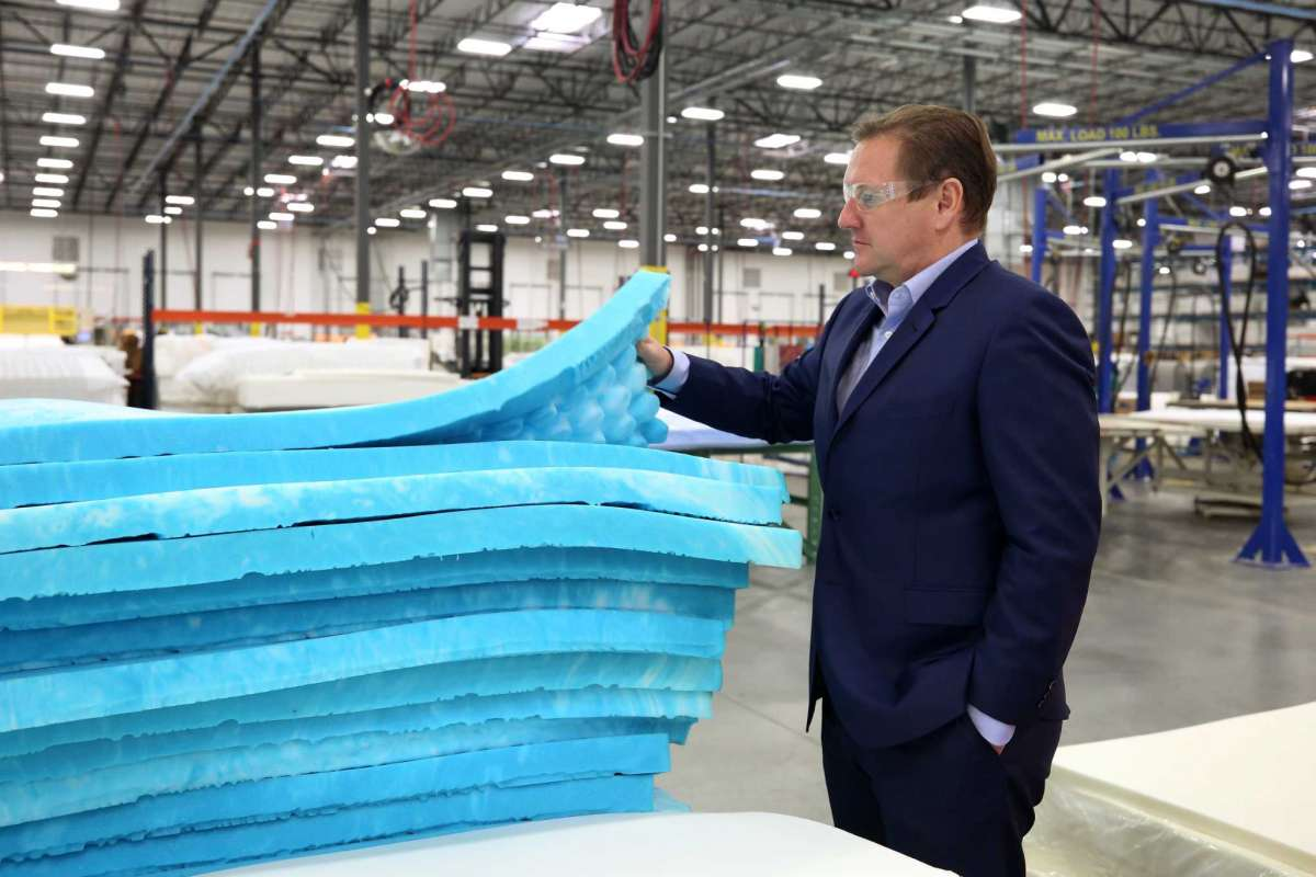are american made beds better?