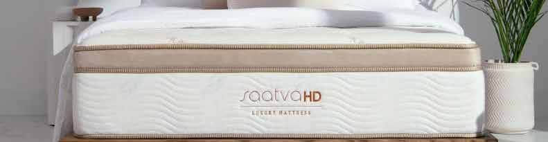 best mattress for heavy people saatva hd