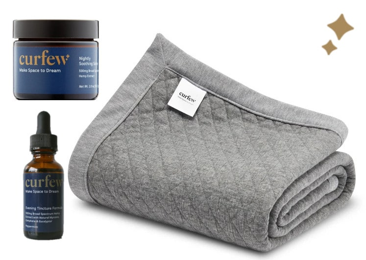 Curfew Sleep Products