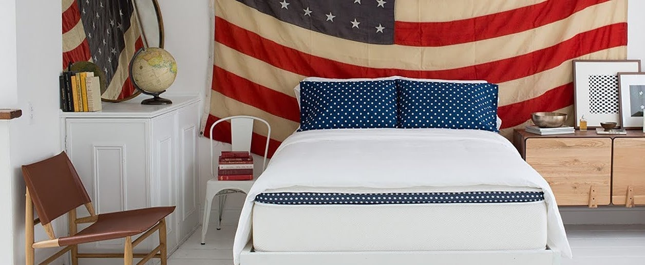 winkbed mattress american made review