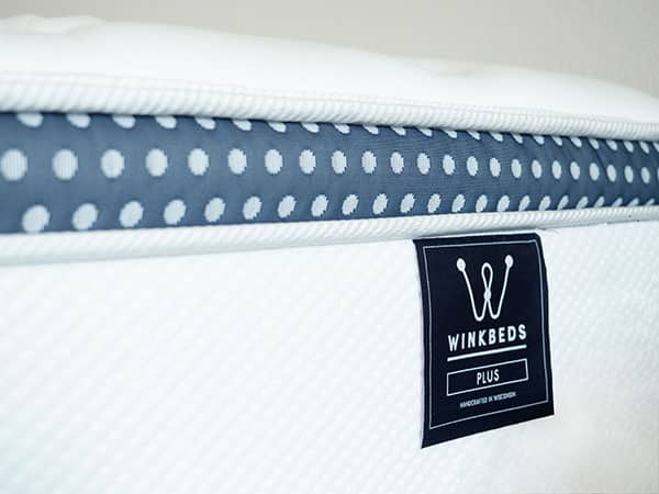winkbed plus mattress review