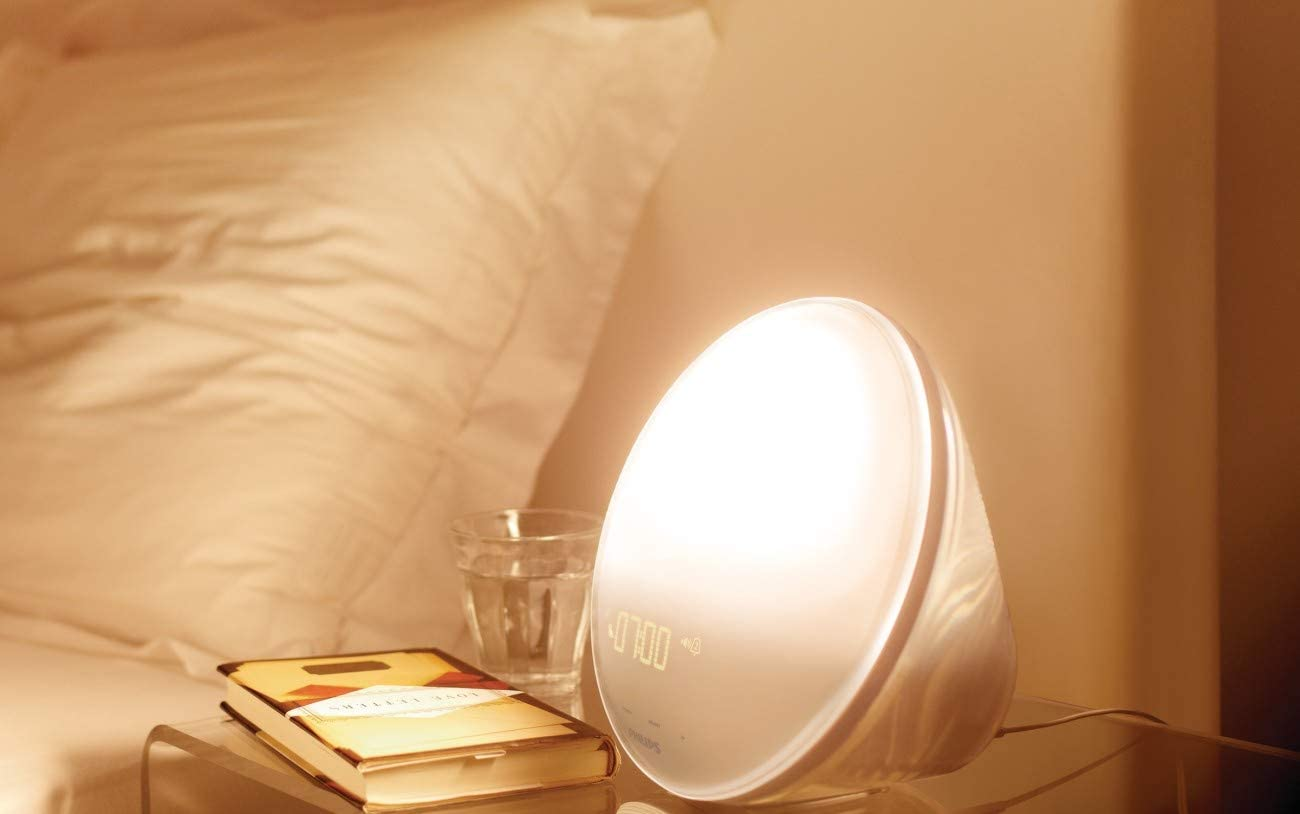 top alarm clocks to wake up naturally