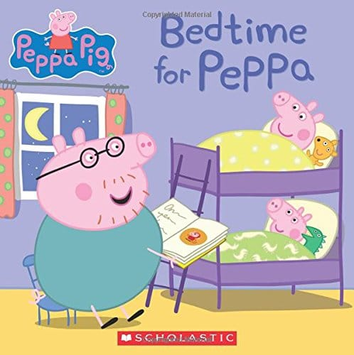 top ten childrens books for bedtime reading