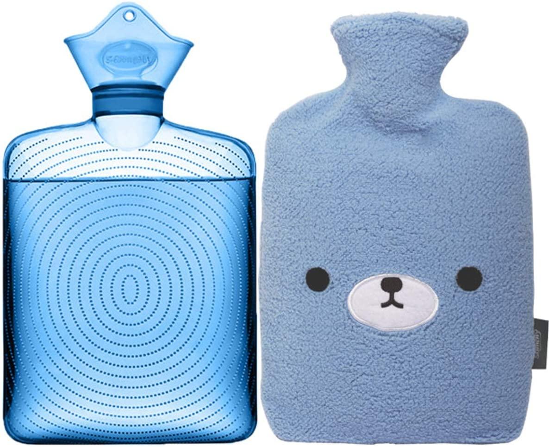 hot water bottle