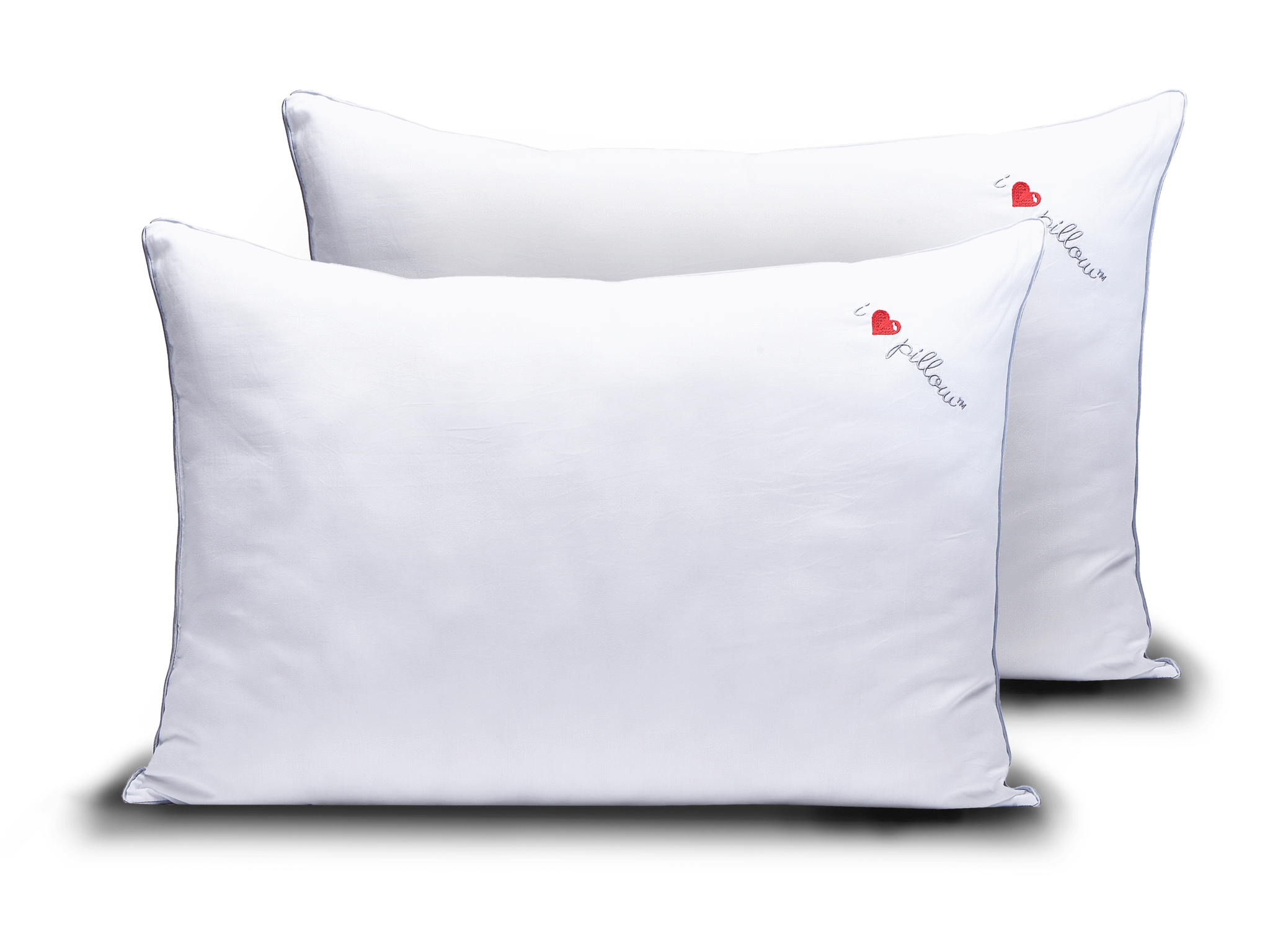 two pack pillow great price from i love pillow