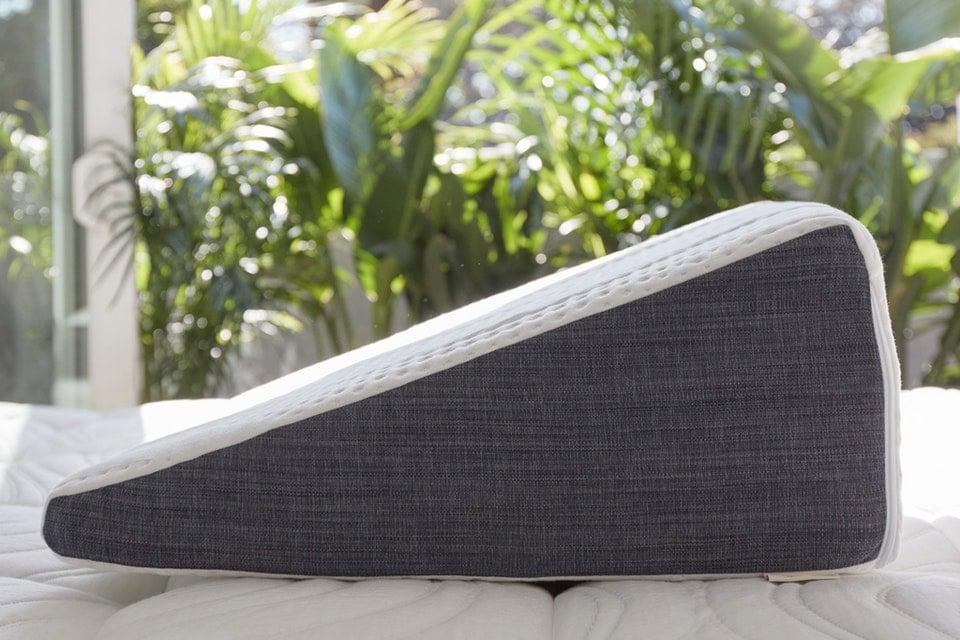 wedge pillow gift for men