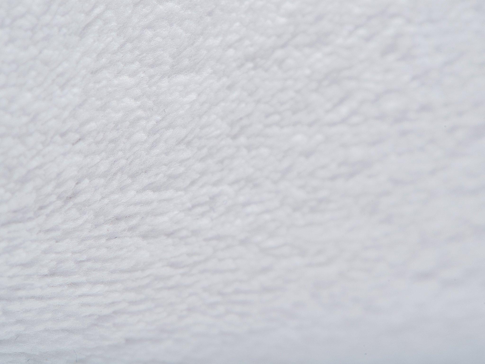 micro mink plush pillow cover