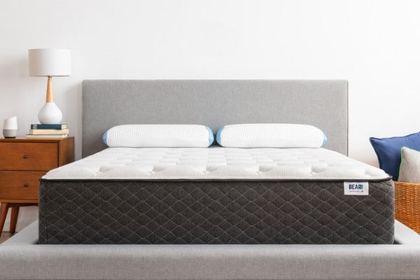 bear hybrid mattress coupon