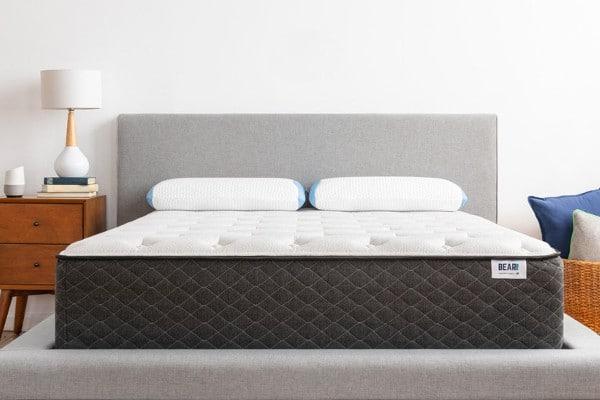 bear hybrid mattress coupon