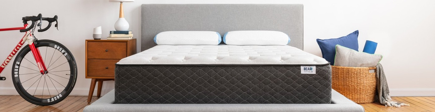 best universally comfortable mattress