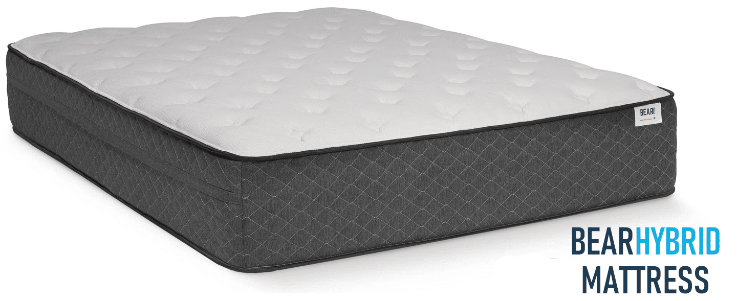 top mattresses for athletes