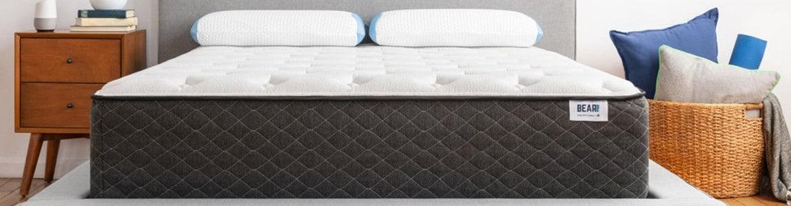 bear hybrid best mattress 2020