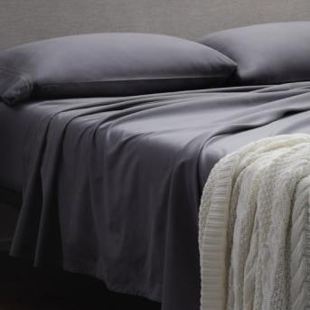 malouf supima cotton sheets comfort level