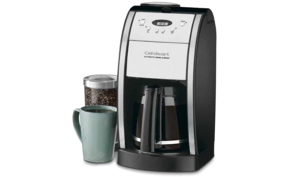 auto brew coffee maker