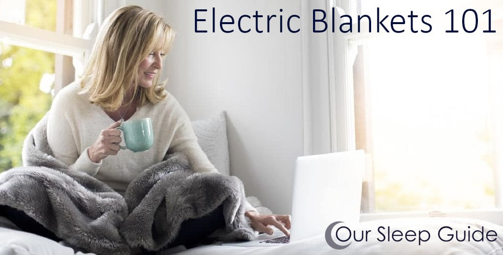 electric heated blankets 101