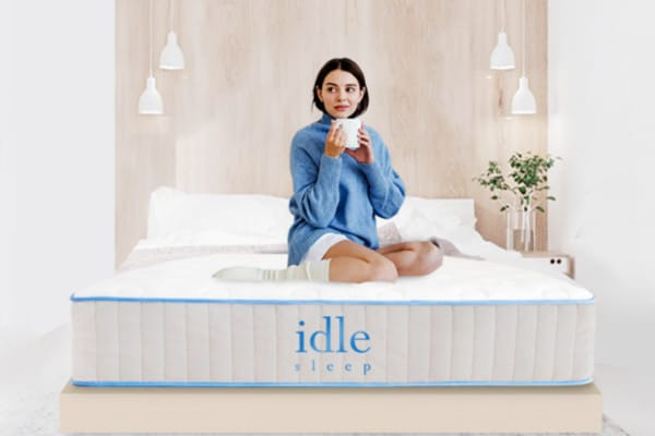 best memorial day sale mattress