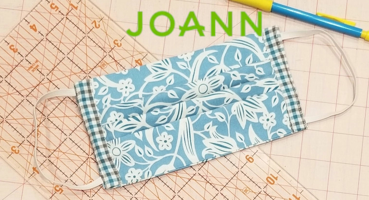 joanns fabric free for mask donations