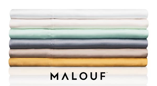 breathable lyocell bedding from malouf