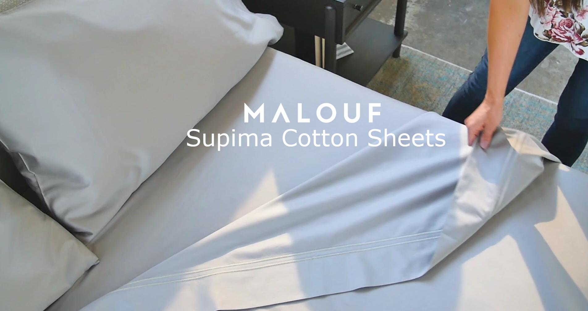 malouf supima cotton sheets review our sleep guide