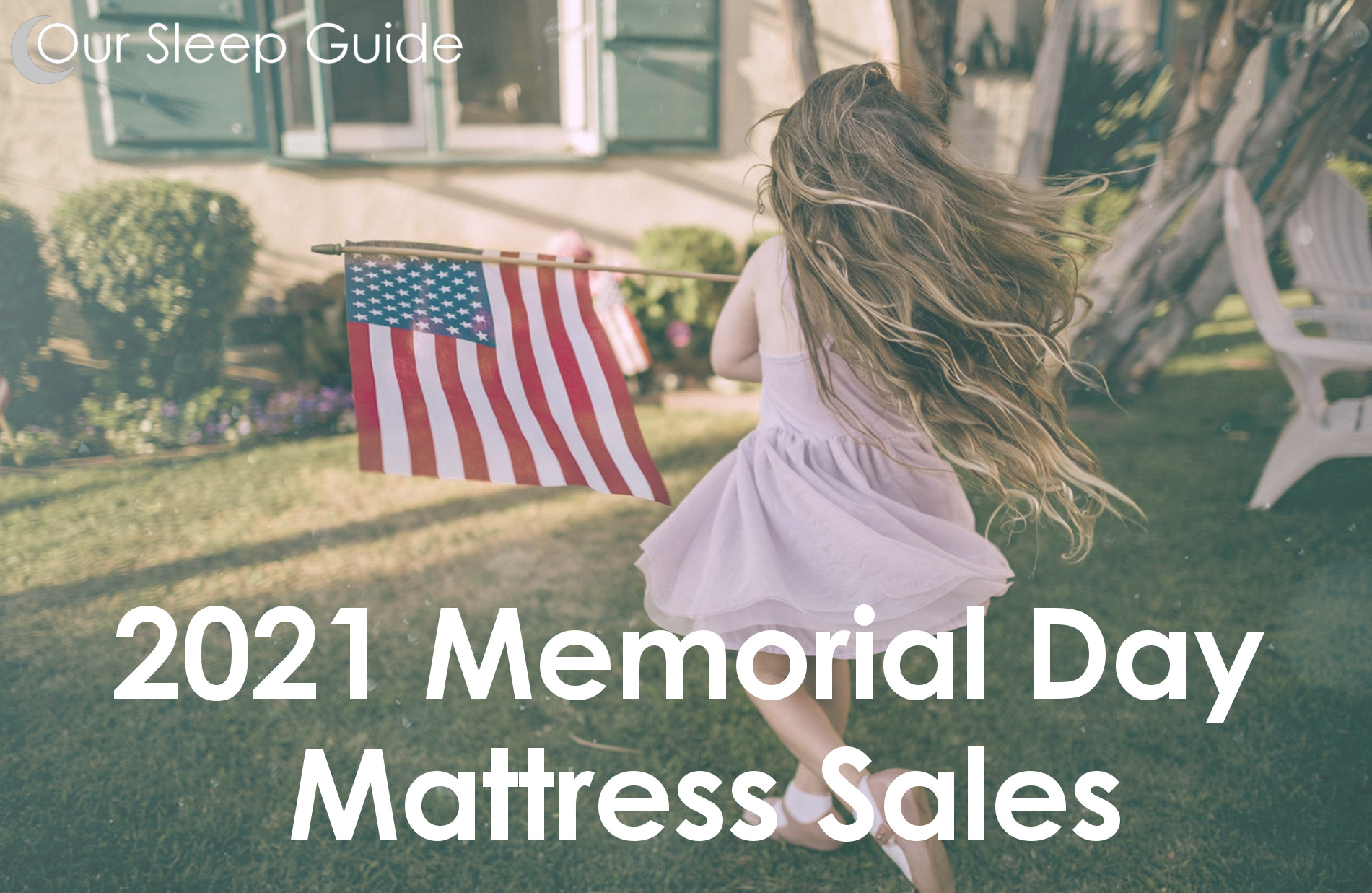2021 Memorial Day Mattress Sales & Coupons
