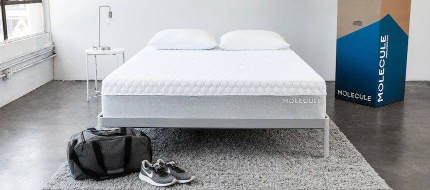 great bed for runners