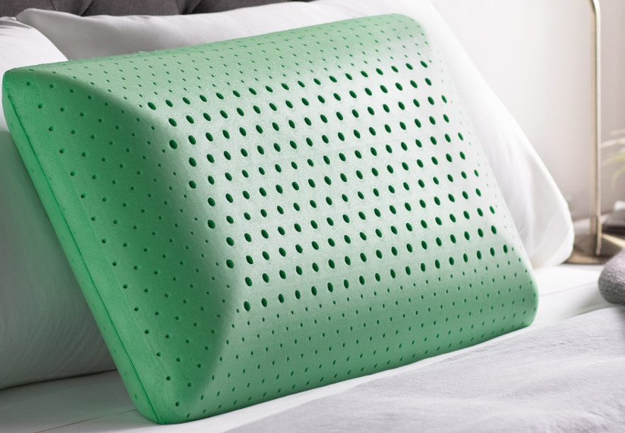 perforated comfort from malouf