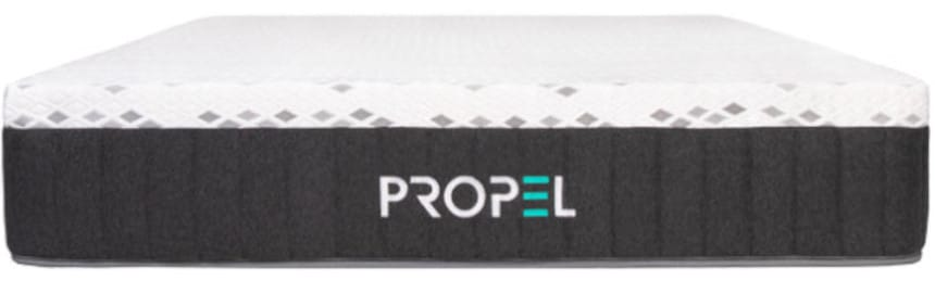 propel mattress for athletes