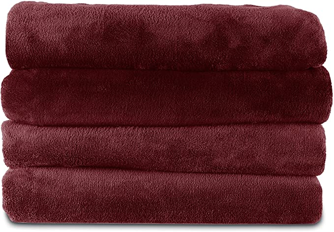 electric blankets that are low voltage