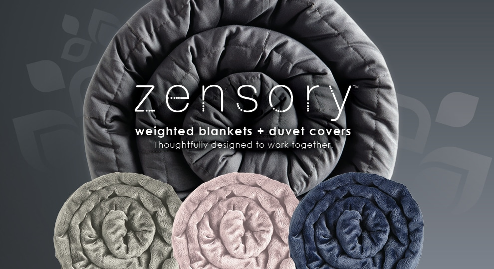 zensory weighted blanket