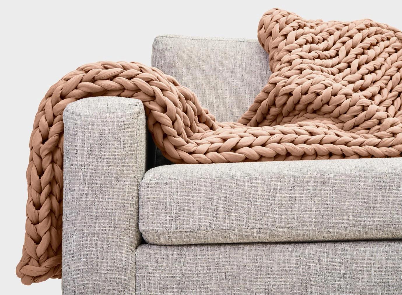 the bearaby blanket