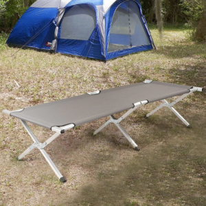 best sleeping cot for campers