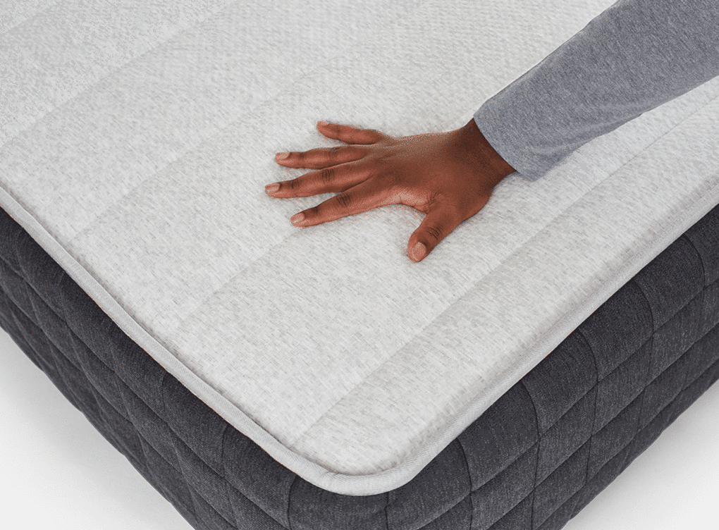 helix plus mattress cover