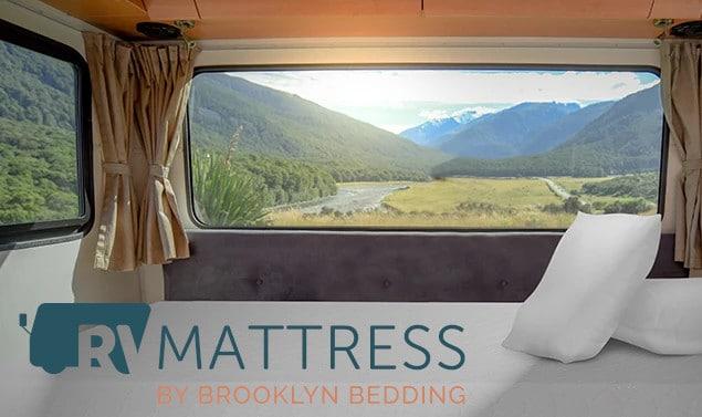 brooklyn bedding rv mattresses