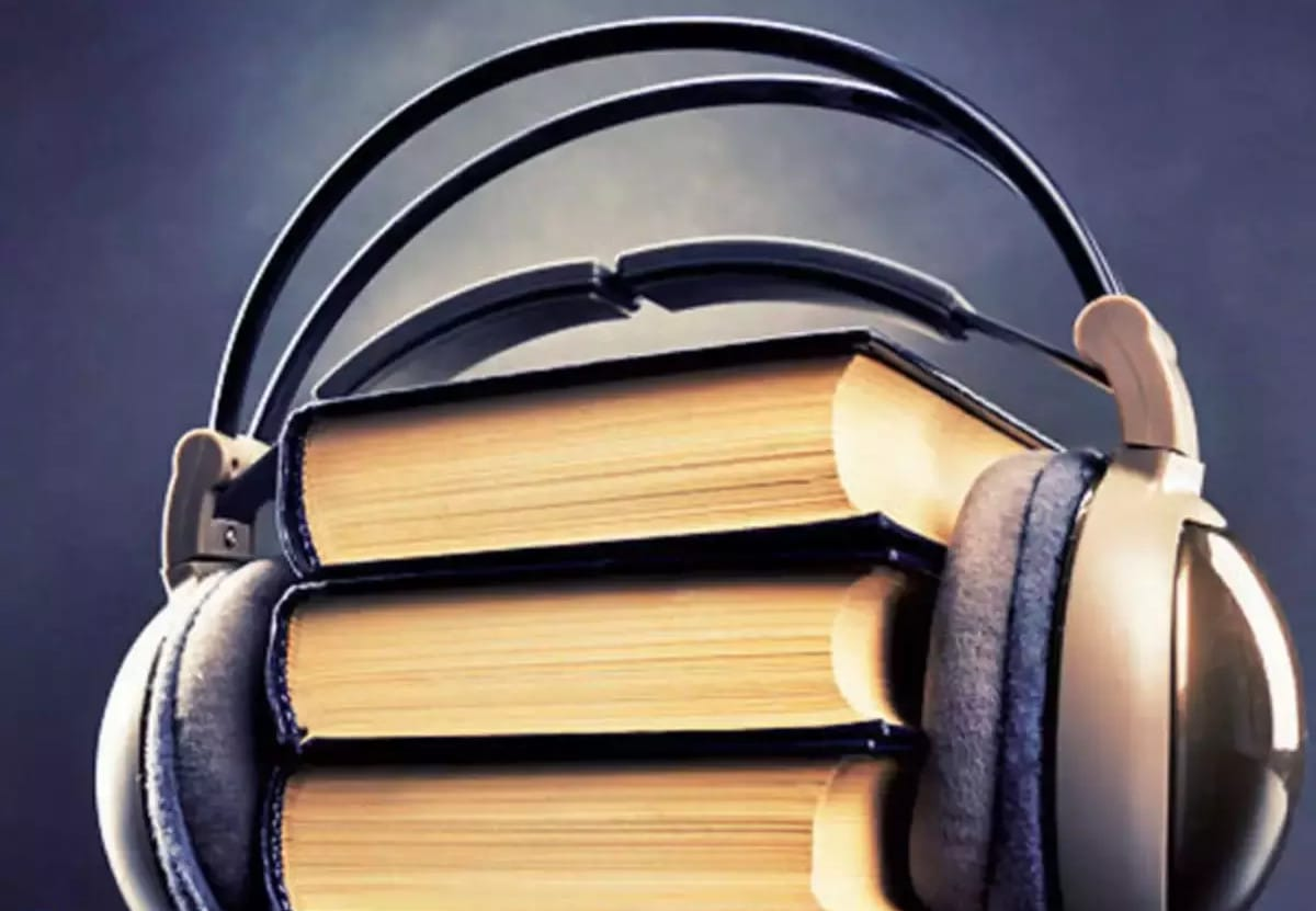 audiobooks help you stay awake