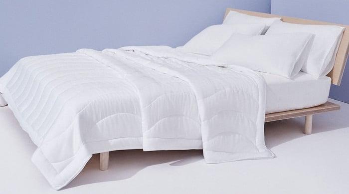 cool sleeping duvet inserts