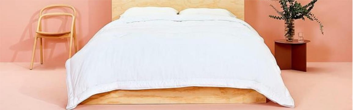 buffy cloud comforter