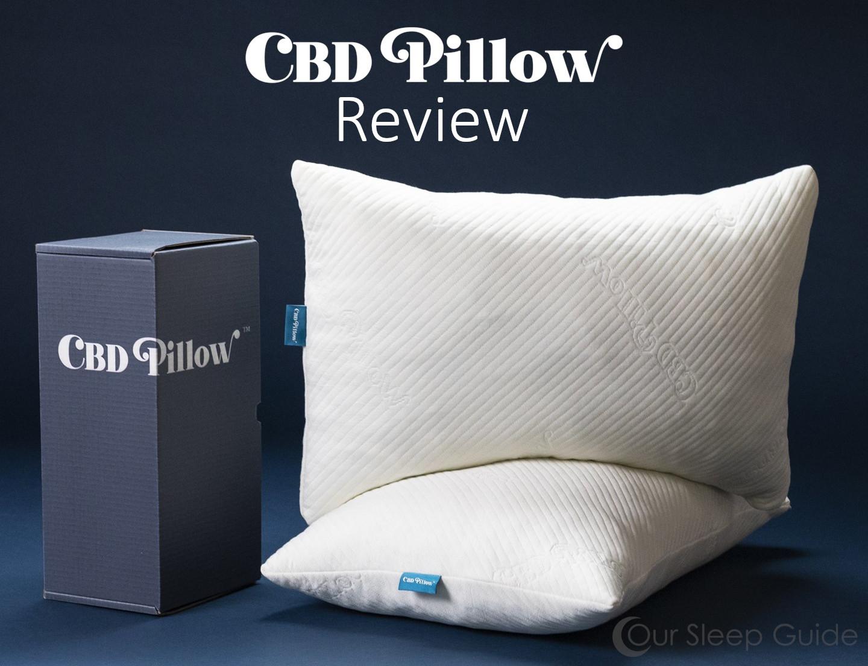 does the cbd pillow actually work?