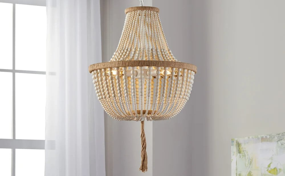 get a good light fixture to up your game