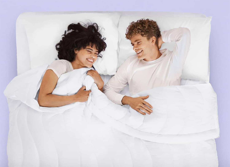 cooling comforter